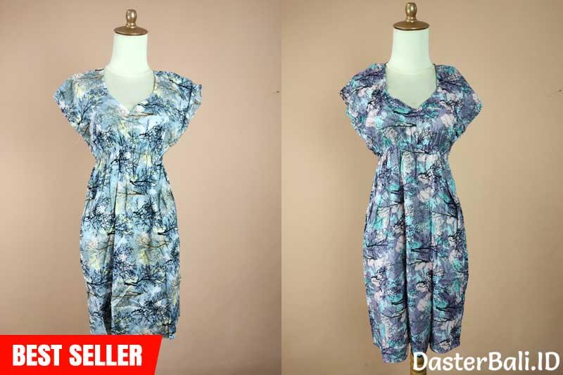 Produk Daster Batik Cap Cantik Dengan Harga Murah