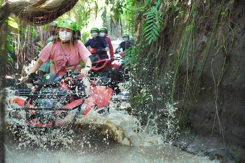 ATV Bali Murah