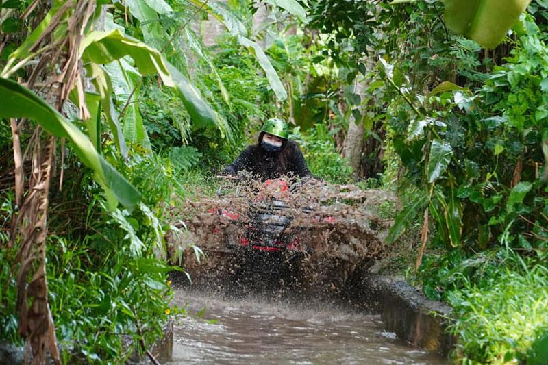 ATV Terbaik Di Bali