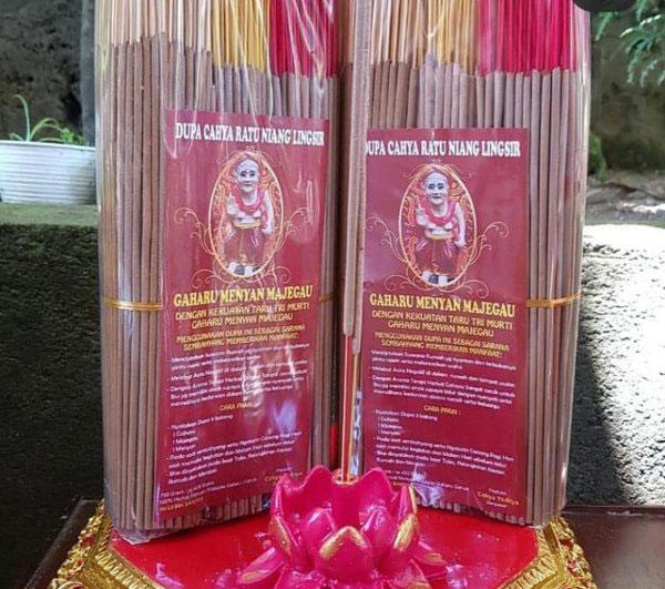 Harga Dupa Ratu Niang Lingsir