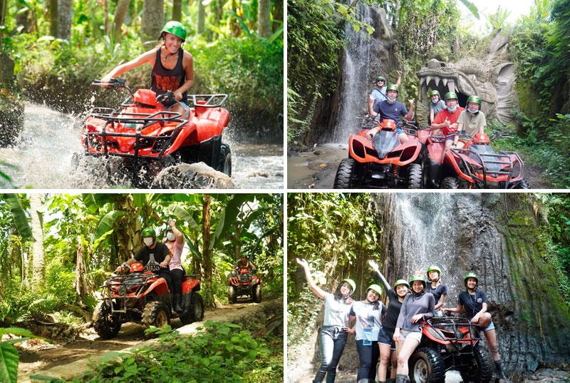 Paket Tour ATV Bali