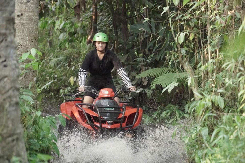 Harga Main ATV di Bali