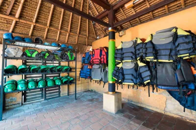 Rafting Ubud Ayung River
