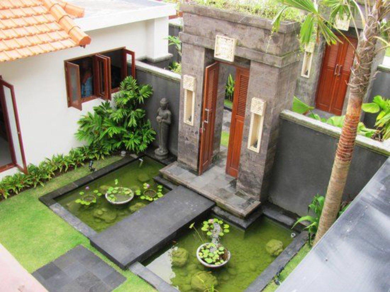 3 Hal Penting Sebelum Pembuatan Angkul Angkul Bali Minimalis