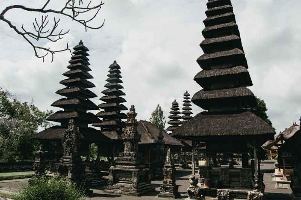 Pura Taman Ayun – The Beautiful Royal Temple of Mengwi