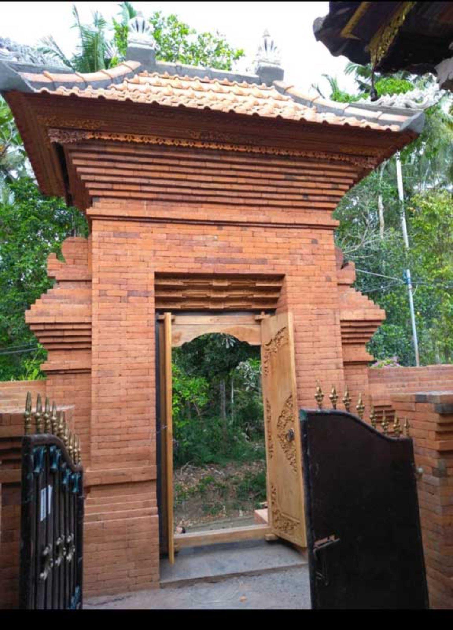2 Hal Penting Dalam Pembuatan Rumah Angkul-Angkul Batu Bata