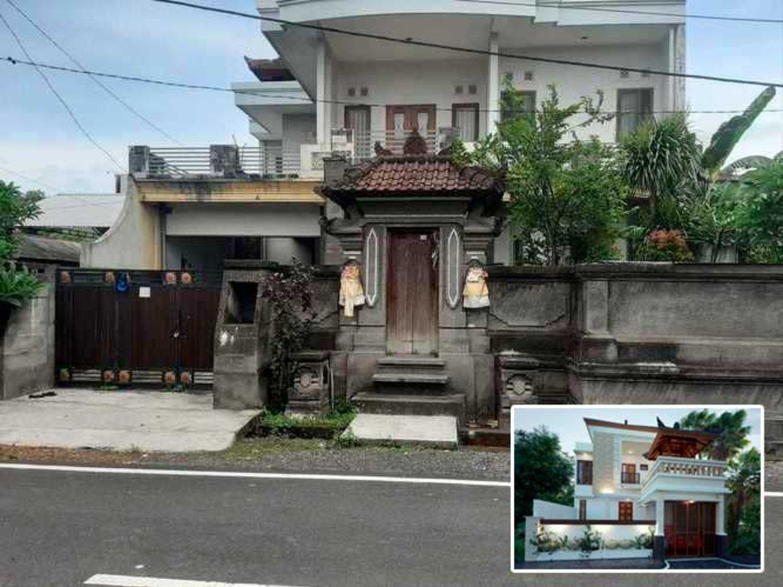 7 Desain Rumah Minimalis Bali 2 Lantai (Untuk Lahan Sempit)