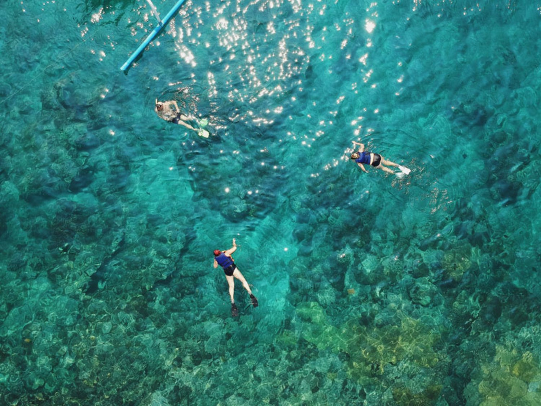 3 Spot Snorkeling Nusa Penida Dengan Pemandangan Yang Unik