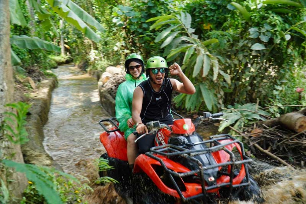Fun and Challenging Things to Do Near Tanah Lot Bali