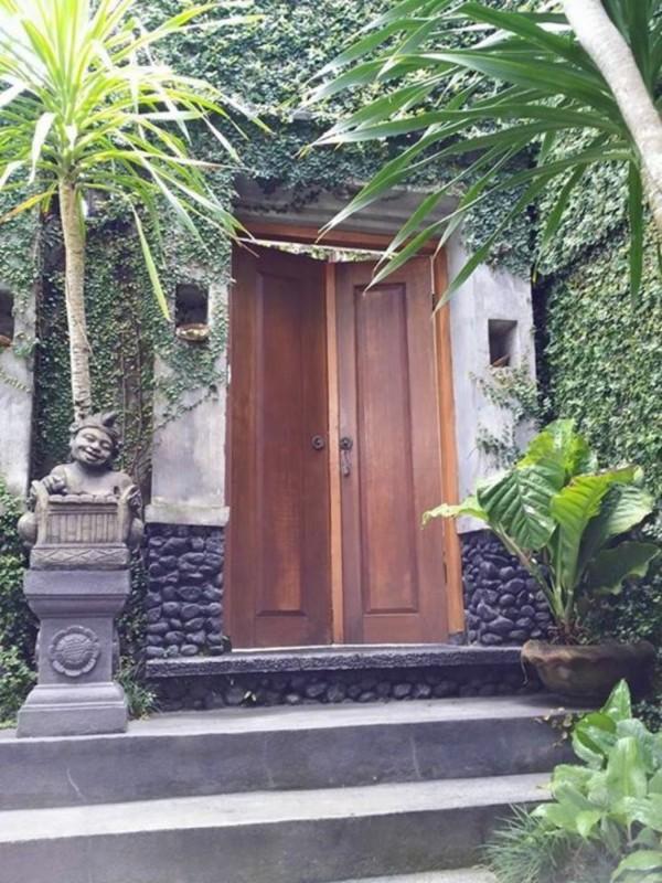 Angkul Angkul Minimalis