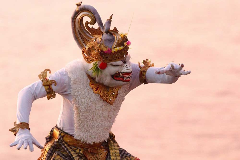Bali Ogoh Ogoh Festival