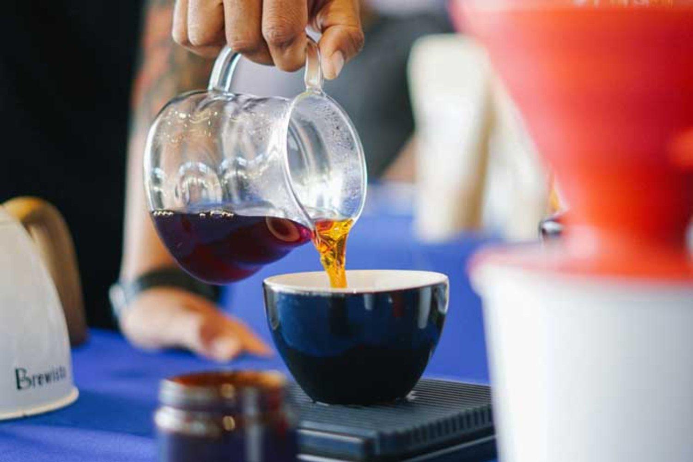 KIntamani Coffee Brew