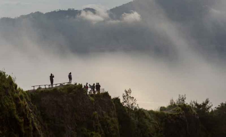 5 Tips Trekking di Gunung Batur Untuk Para Pemula