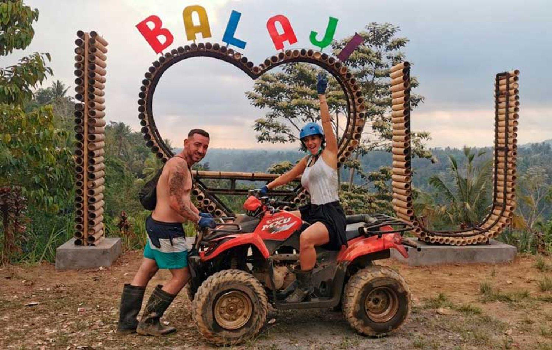 Balaji Adventure ATV Bali – Harga Paket Mulai Rp 375.000
