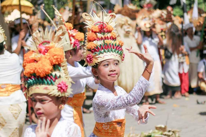 Fakta Menarik Dibalik Arti Nama-Nama Depan Orang Bali