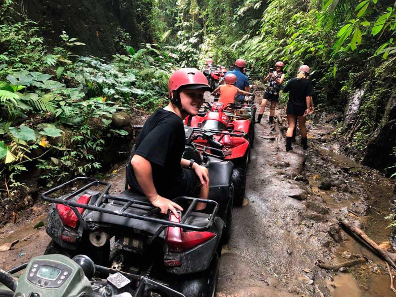 Kuber Bali Adventure – Promo Paket ATV Mulai Dari Rp 450K
