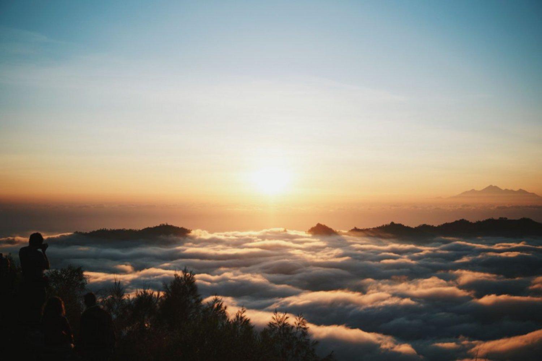Bisakah Saya Mendaki Gunung Batur Tanpa Guide?
