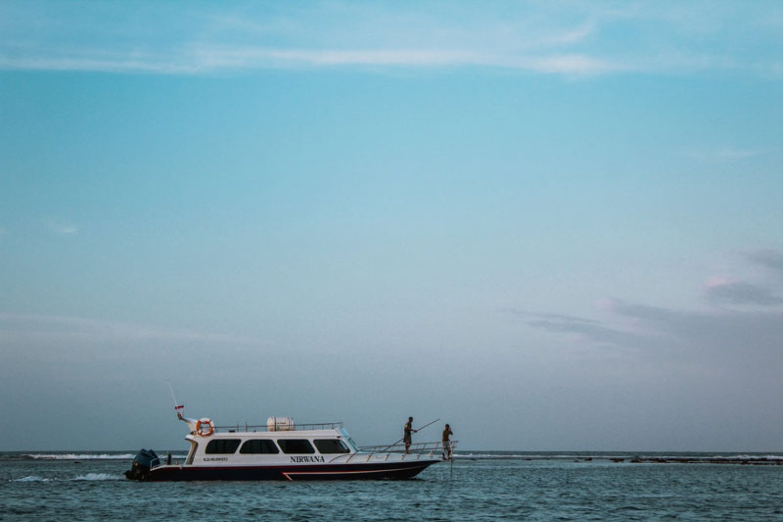 Pelabuhan Sanur Ke Nusa Penida – Jadwal Dan Tips Perjalanan