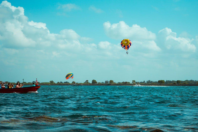 11 Watersport Bali Tanjung Benoa - Cek Harga Terupdate 2021