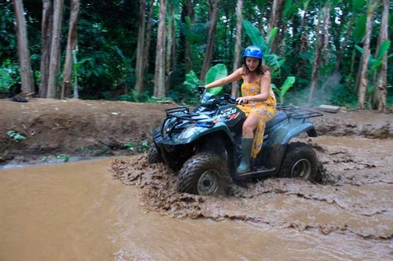 ATV Balaji Adventure Bali