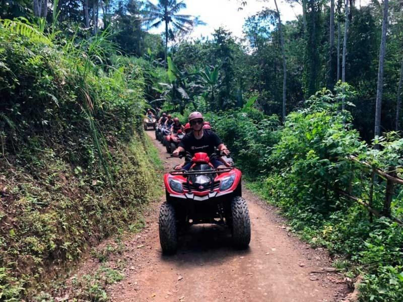 ATV Murah Di Bali Kuber