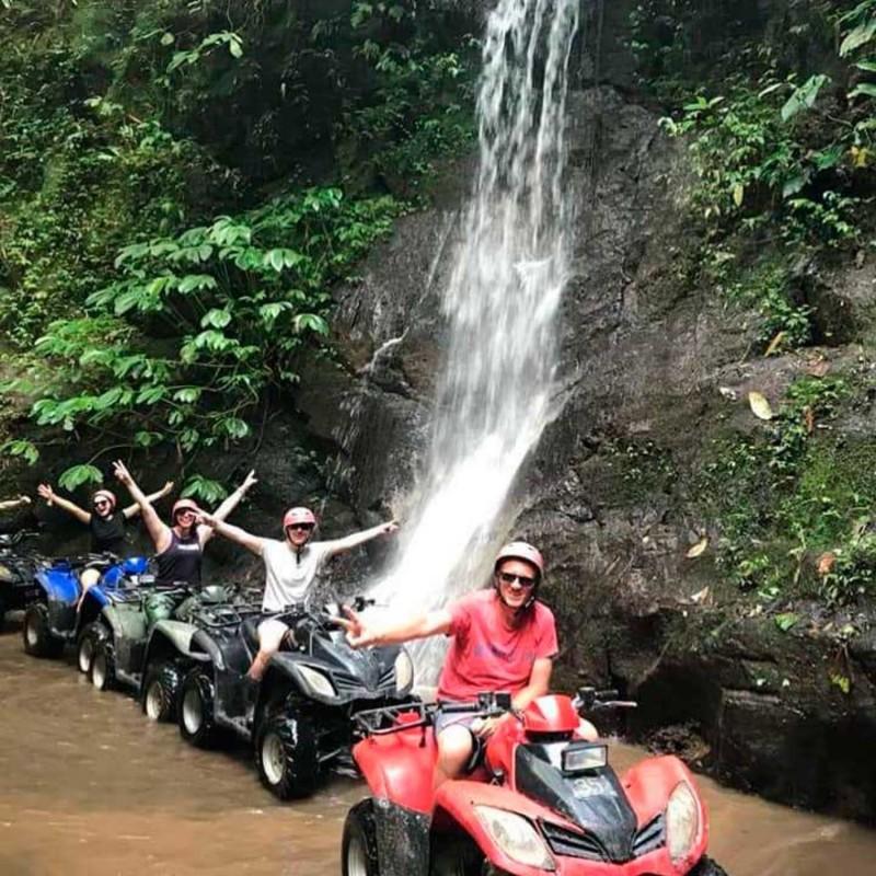 ATV Ubud Murah