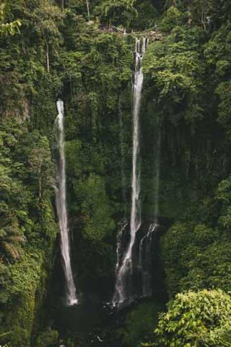Air Terjun Sekumpul Bali