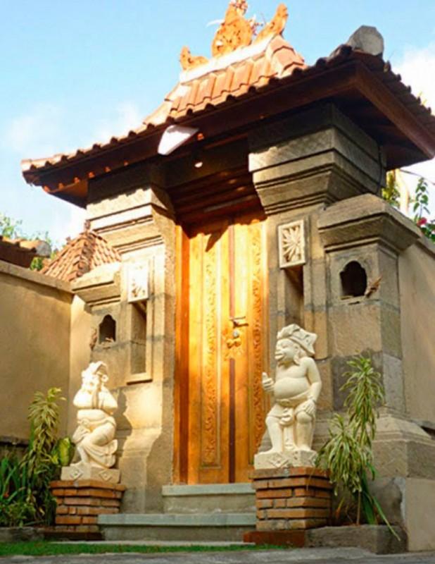 Angkul Angkul