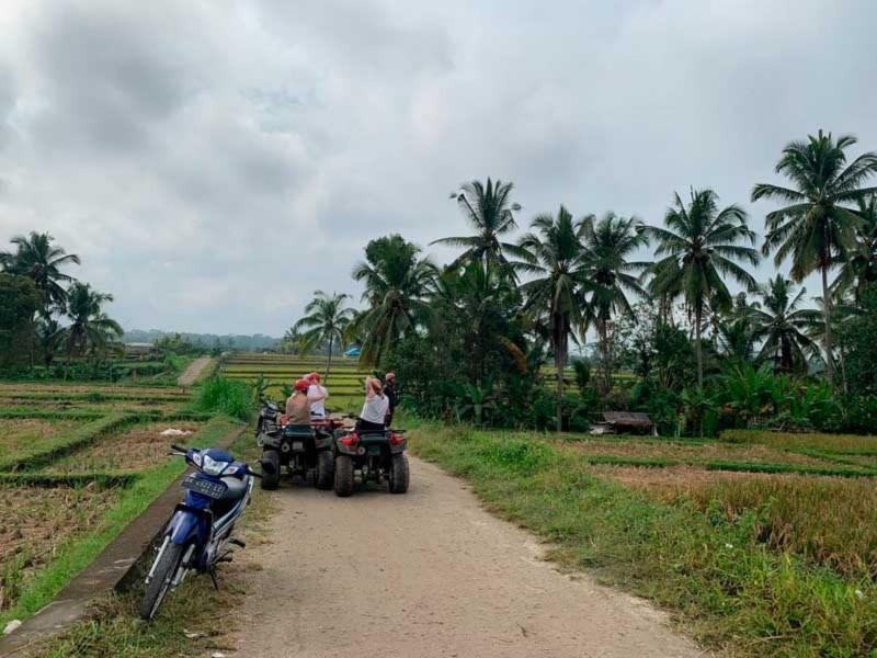 Apa Yang Perlu Dibawa Saat Petualangan ATV Di Bali