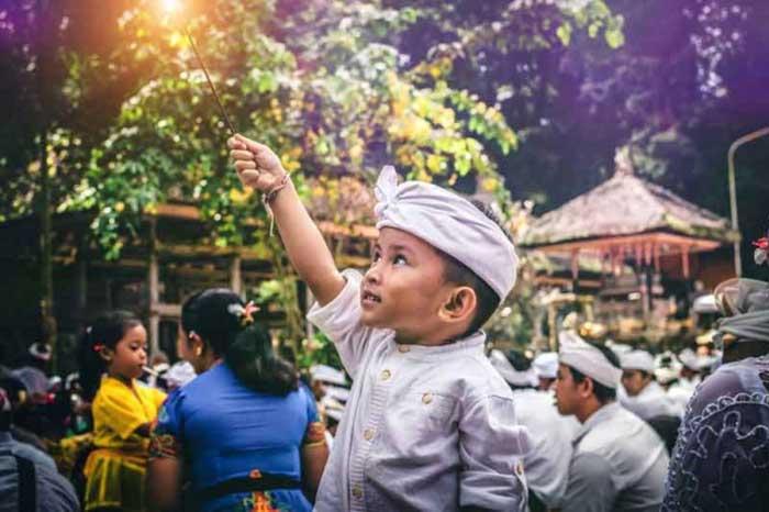 Arti Nama Orang Bali