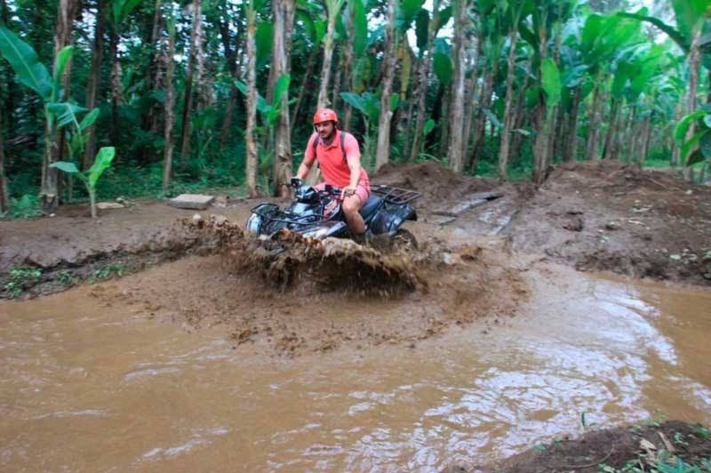 Balaji ATV Bali