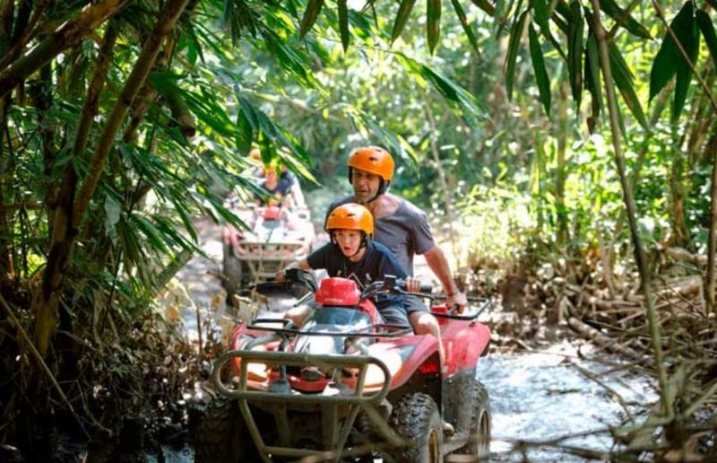 Bali Skutis Adventure