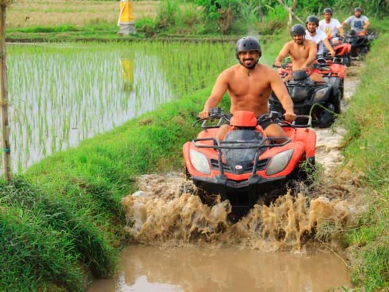 Bali Sunset Adventure ATV
