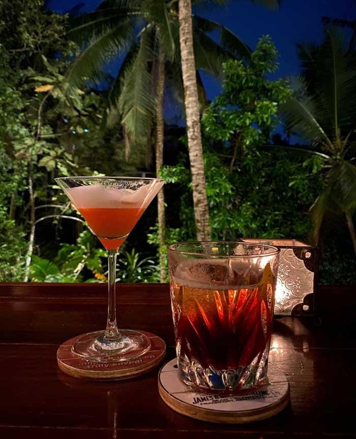 Bar Wine Di Ubud