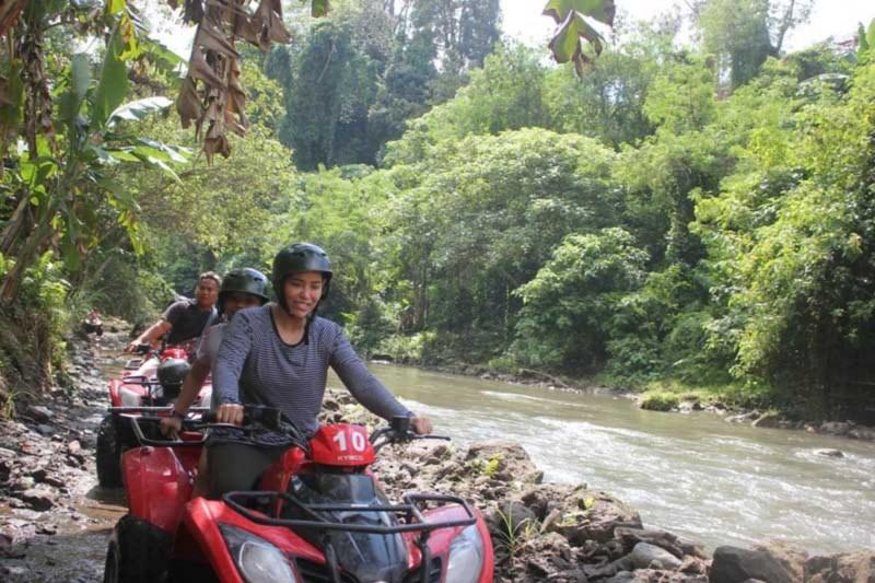 Beji River Adventure Bali