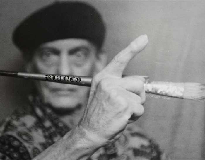 Don Antoni Blanco