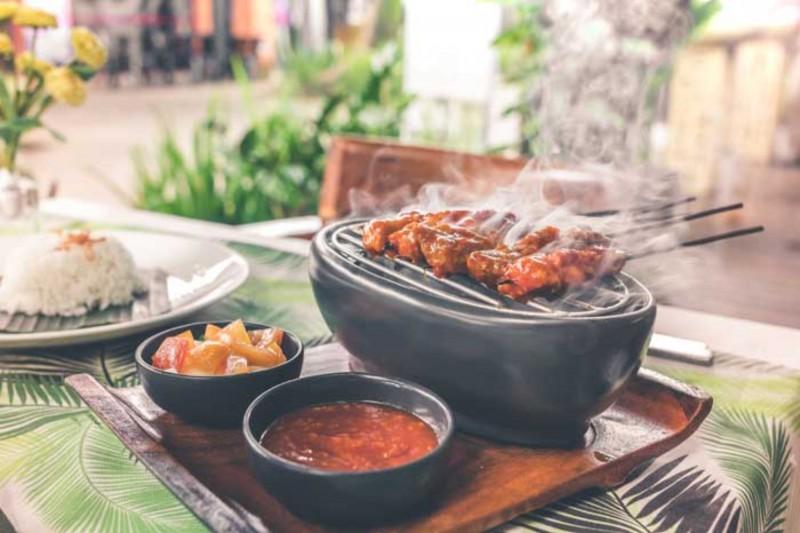 Etika Memberi Tip Di Restoran Bali