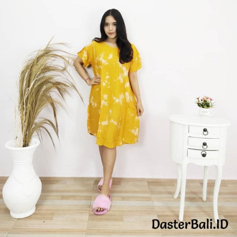 Harga Daster Tie Dye Bali