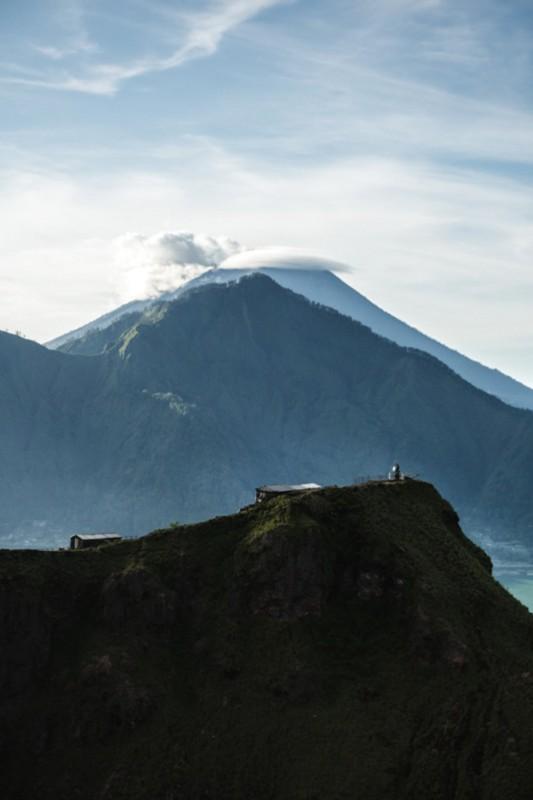 Harga Mendaki Gunung Batur