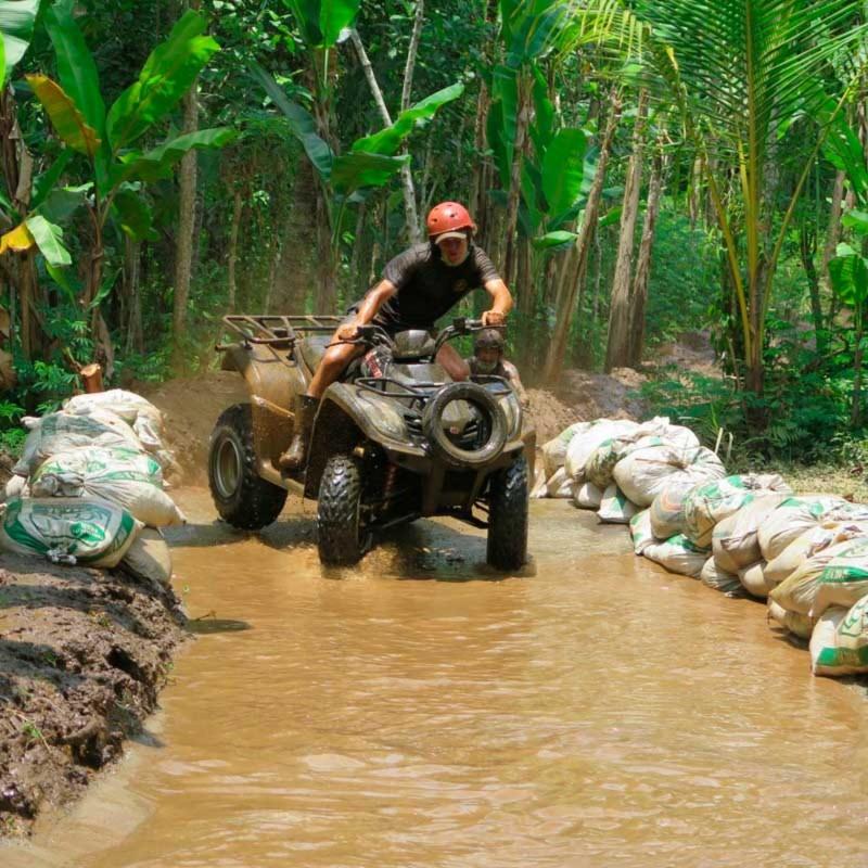Harga Paket ATV Balaji Adventure Bali