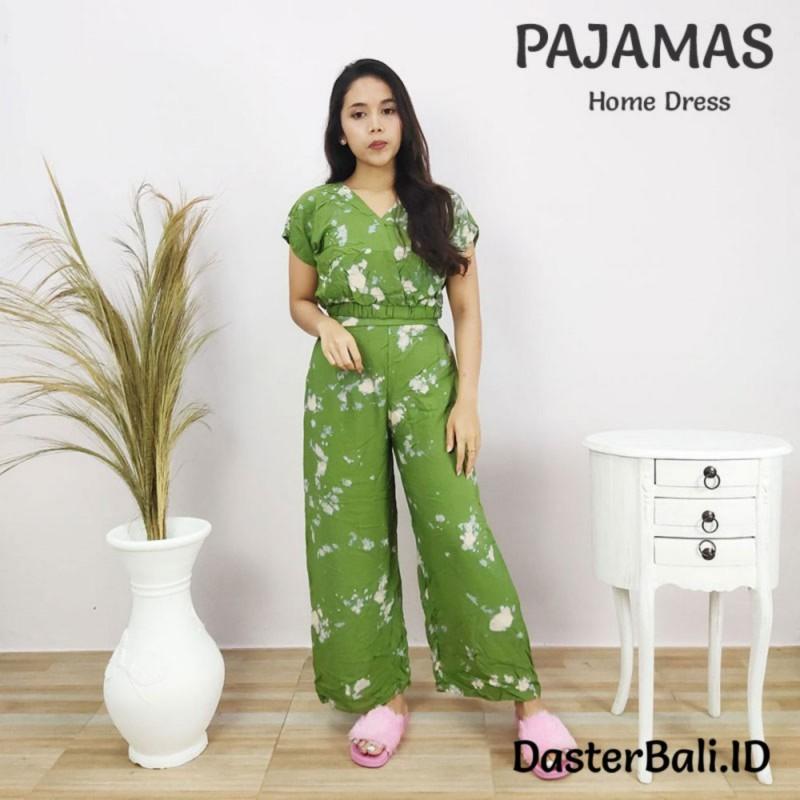 Harga Piyama Tie Dye Bali