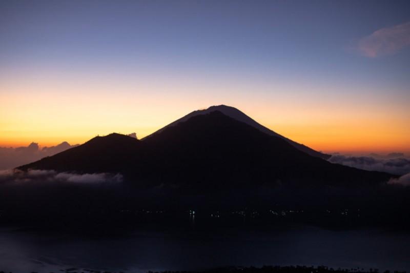 Harga Tiket Mendaki Gunung Batur