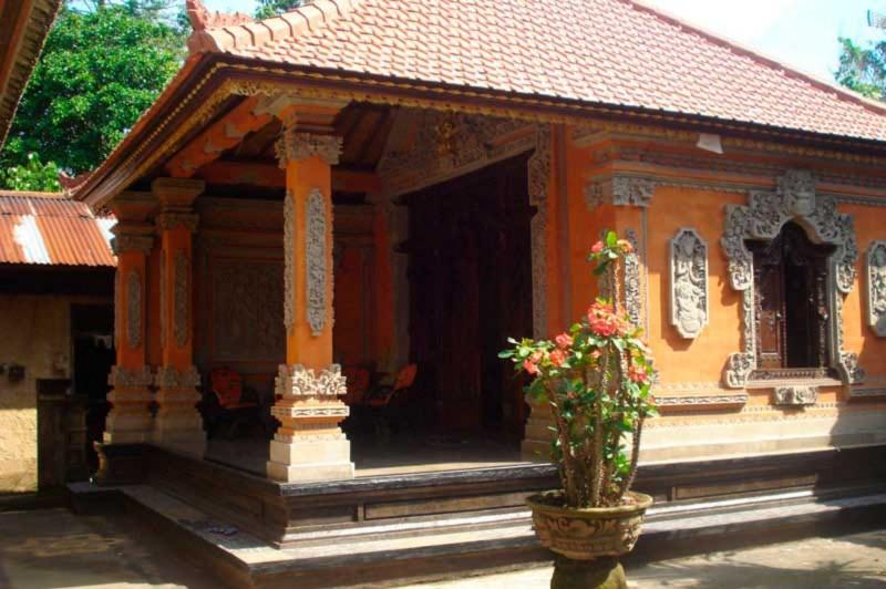 Jasa Rumah Bali