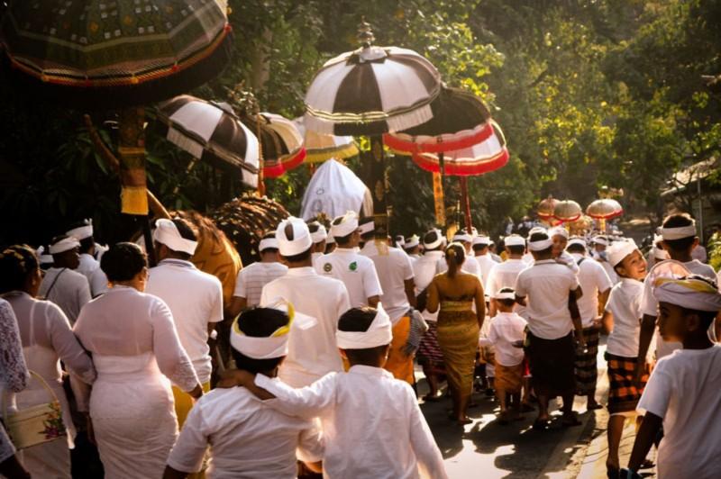 Kapan Waktu Terbaik ke Bali