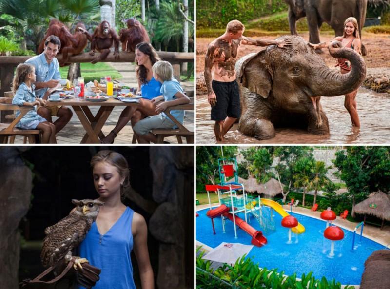 Kebun Binatang Bali