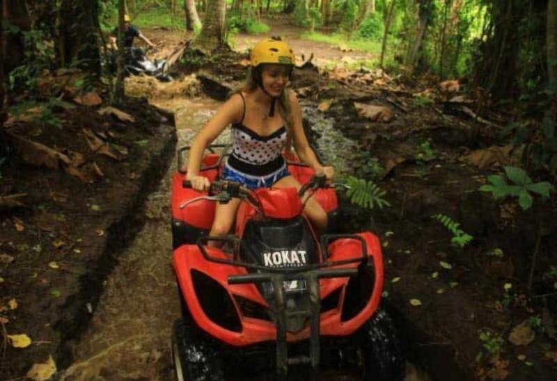 Kokat Bali Adventure