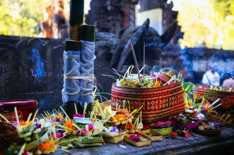 Liburan Saat Hari Raya Nyepi