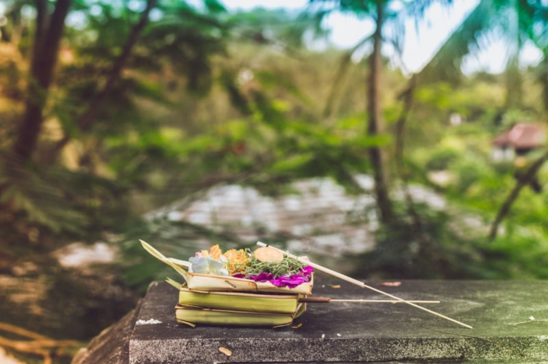 Makna Dupa Bagi Masyarakat Bali
