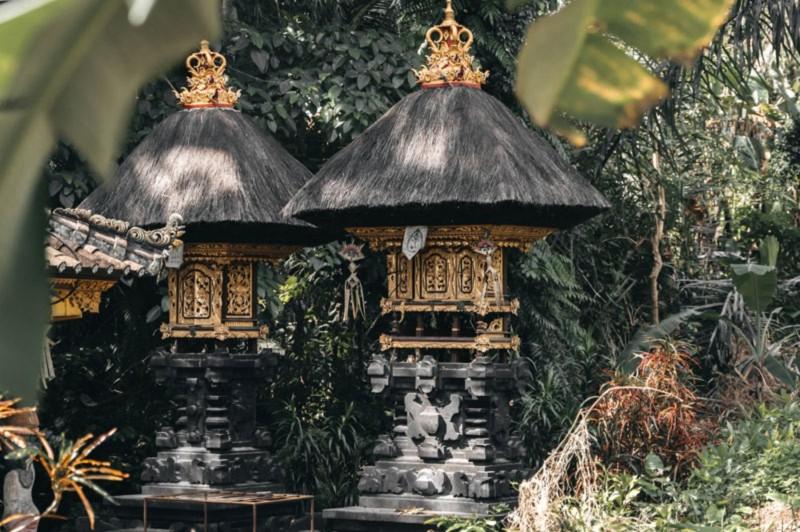 Merajan Rumah Bali