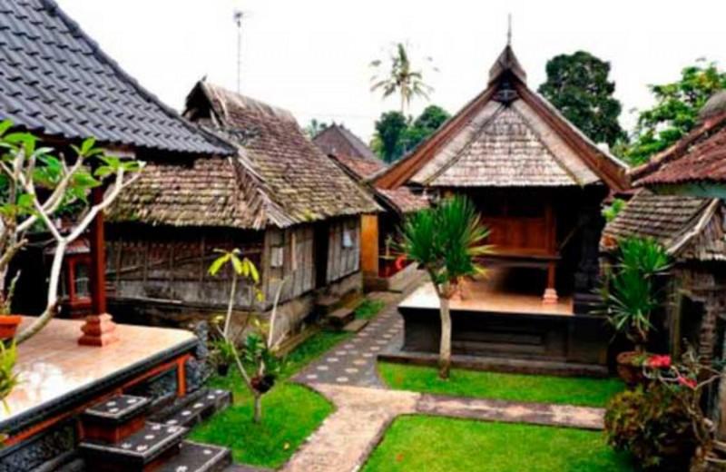 Natah Rumah Bali
